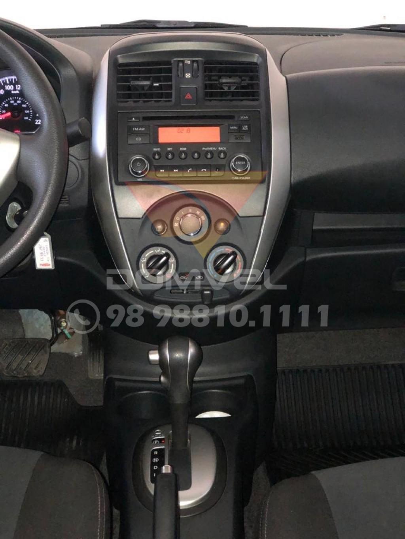 Imagem do veículo Nissan Versa 1.6 SV CVT