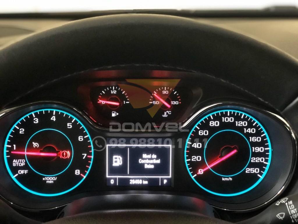 Imagem do veículo Chevrolet Cruze 1.4 LT Turbo