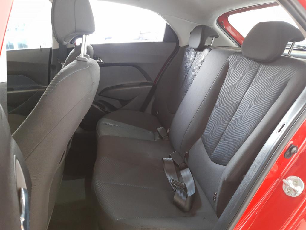 Imagem do veículo HYUNDAI HB20 1.6 comfort plus 16v flex 4p manual