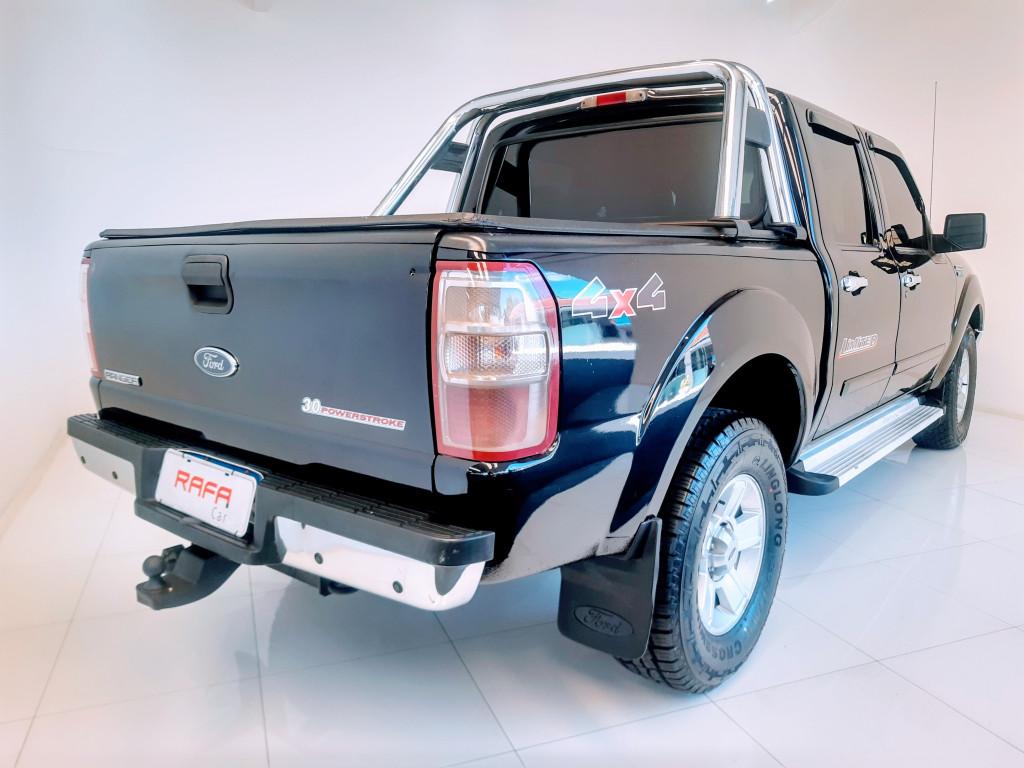 Imagem do veículo FORD RANGER 3.0 limited 16v 4x4 cd diesel 4p manual