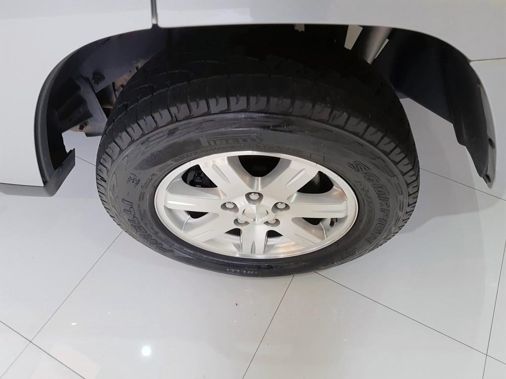 Imagem do veículo JEEP GRAND CHEROKEE 3.0 LIMITED 4X4 V6 24V TURBO DIESEL 4P AUTOMÁTICO