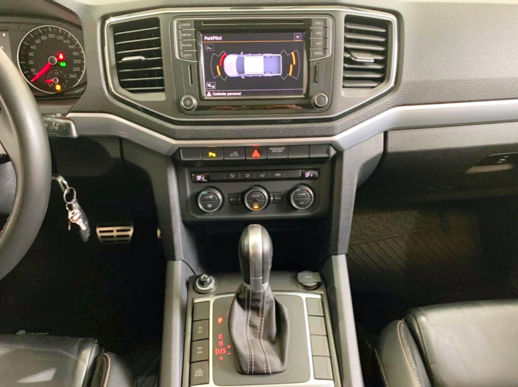 Imagem do veículo VOLKSWAGEN AMAROK 3.0 V6 TDI DIESEL HIGHLINE EXTREME CD 4MOTION AUTOMÁTICO