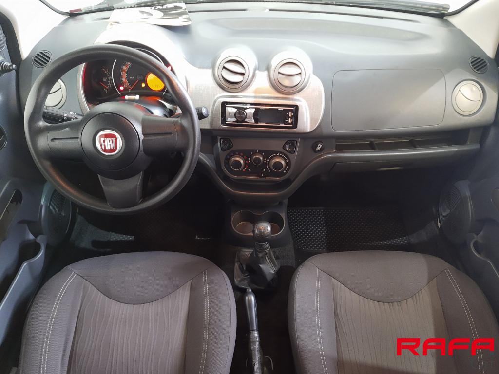Imagem do veículo FIAT UNO 1.0 EVO WAY 8V FLEX 4P MANUAL