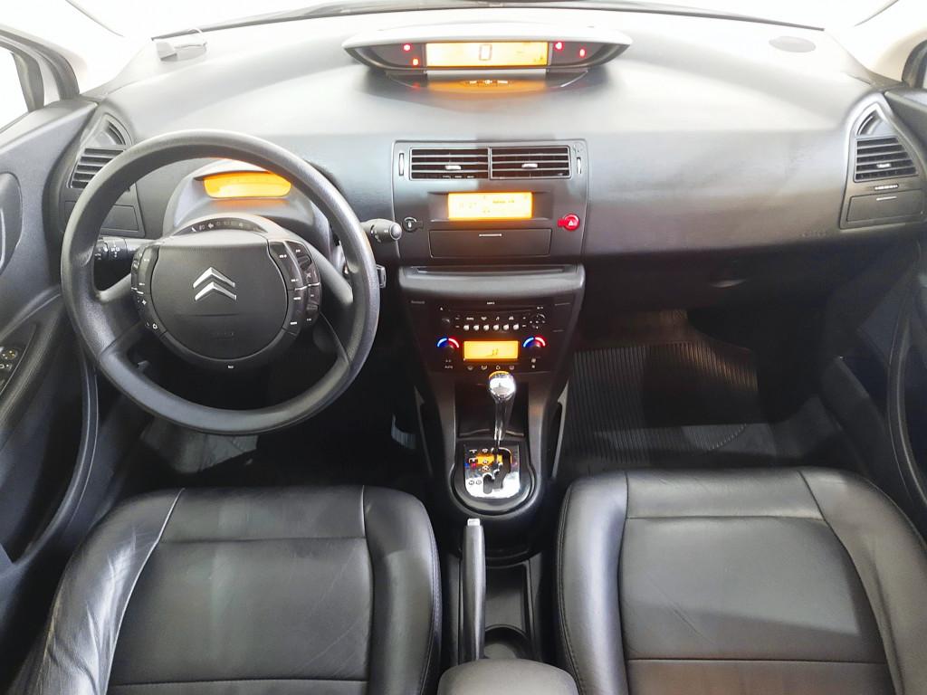 Imagem do veículo CITROËN C4 2.0 GLX 16V FLEX 4P AUTOMÁTICO