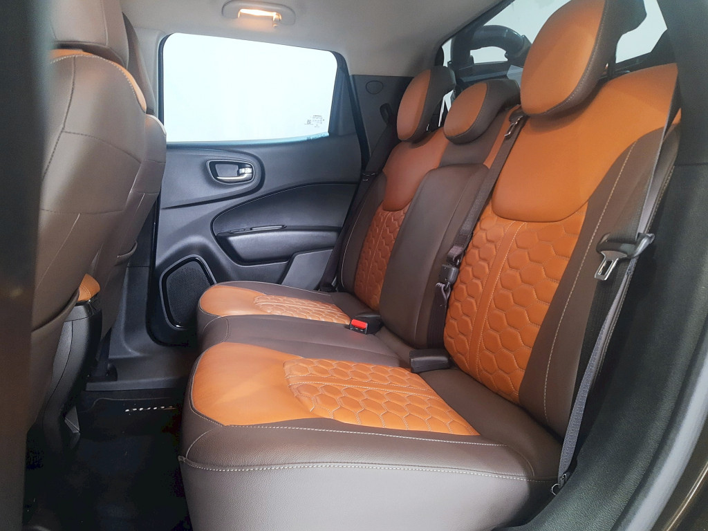 Imagem do veículo FIAT TORO 2.4 16V MULTIAIR FLEX FREEDOM AT9