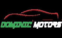Logo Dominic Motors