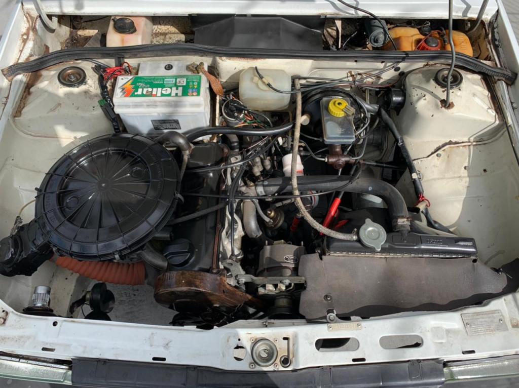 Imagem do veículo VOLKSWAGEN GOL 1.6 S 8V ÁLCOOL 2P MANUAL