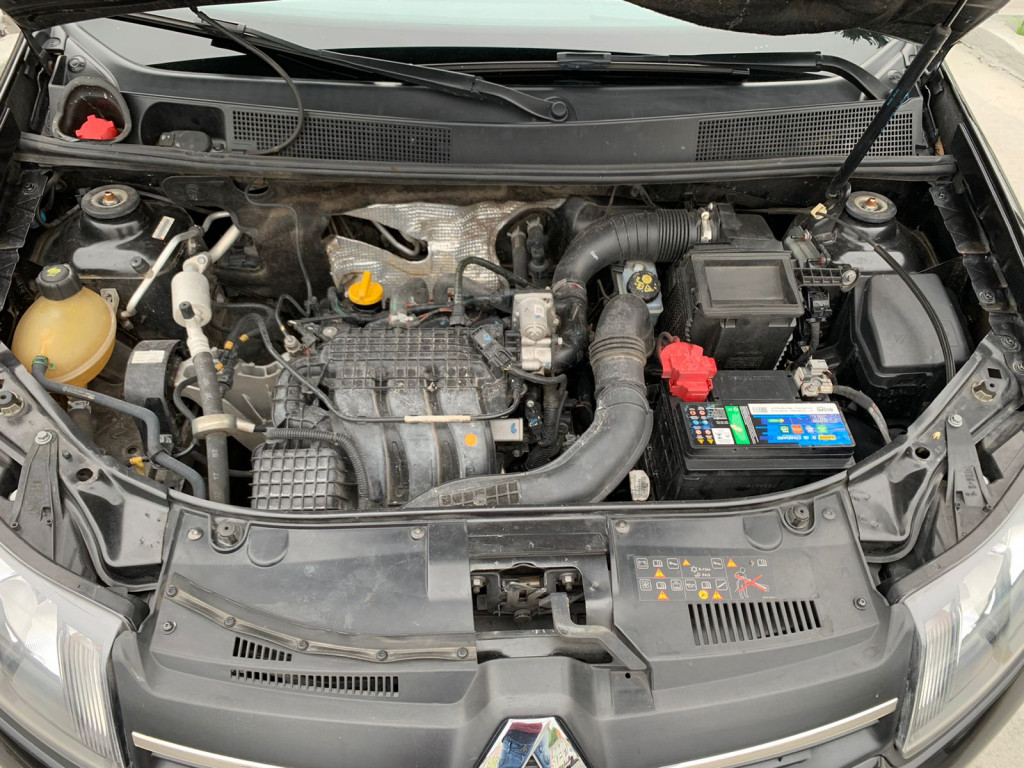 Imagem do veículo RENAULT SANDERO 1.0 12V SCE FLEX EXPRESSION MANUAL