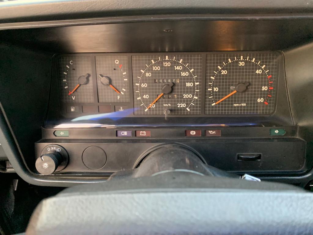 Imagem do veículo CHEVROLET OPALA 4.1 COMODORO SL/E 12V ÁLCOOL 4P MANUAL