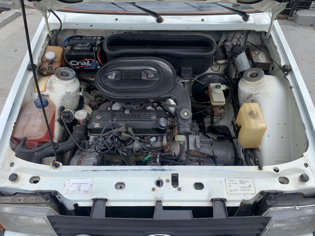Imagem do veículo FORD ESCORT 1.6 GL 8V ÁLCOOL 2P MANUAL