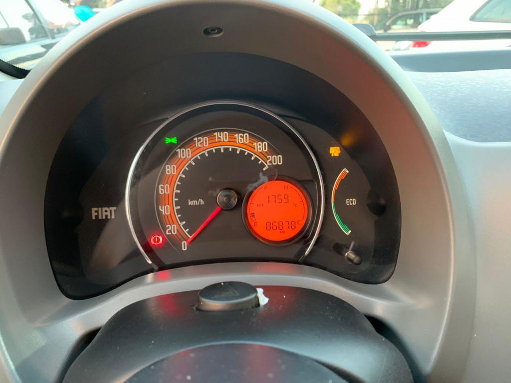 Imagem do veículo FIAT UNO 1.0 EVO VIVACE 8V FLEX 4P MANUAL