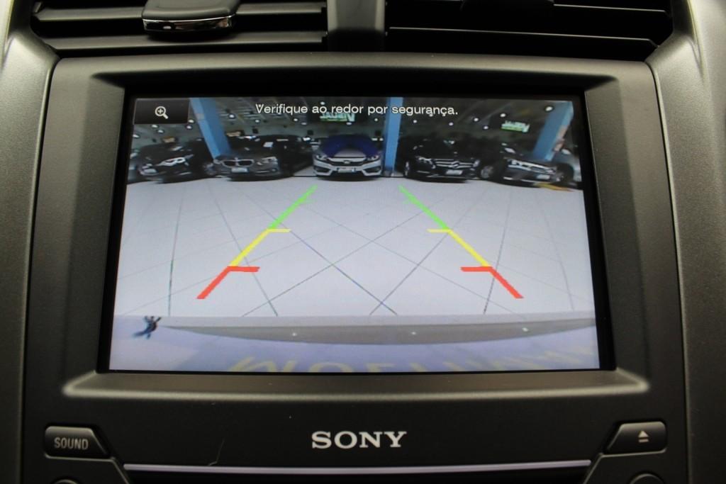 Imagem do veículo FORD FUSION TITANIUM 2.0 TURBO AWD  4P AUTOMÁTICO 6M - 2016 - BRANCO PÉROLA
