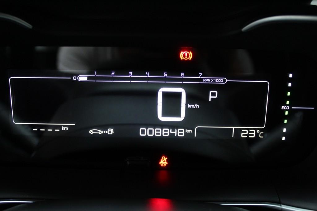 Imagem do veículo CITROËN C4 CACTUS FEEL BUSINESS 1.6 FLEX AUTOMÁTICO 6M - 2020 - BRANCO