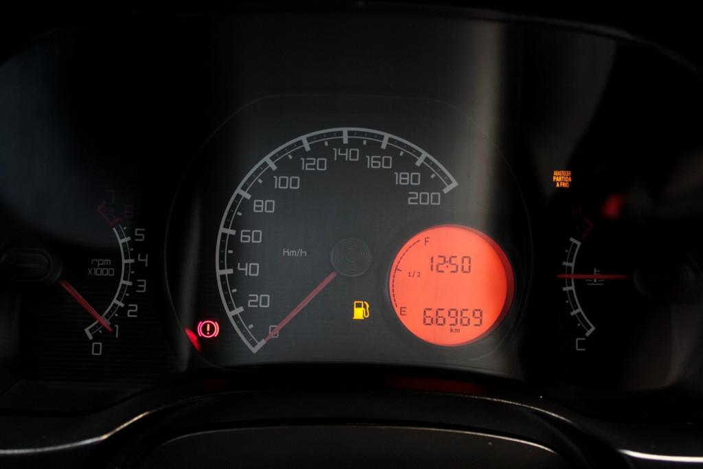 Imagem do veículo FIAT STRADA 1.4 WORKING CS FLEX 2P MANUAL - 2016 - BRANCO