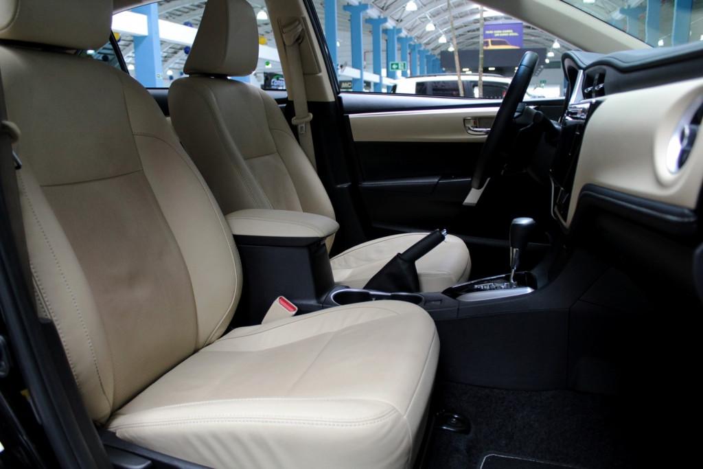 Imagem do veículo TOYOTA COROLLA 2.0 ALTIS FLEX AUTOMÁTICO CVT - 2019 - PRETO