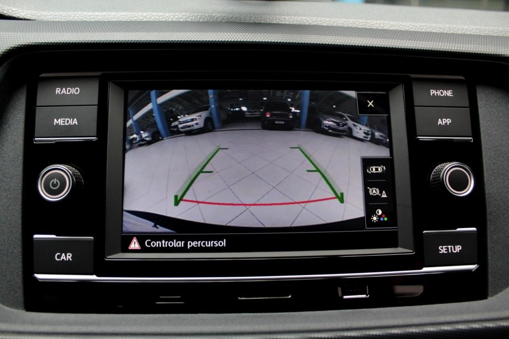 Imagem do veículo VOLKSWAGEN T-CROSS 1.0 200 TSI TOTAL FLEX 4P AUTOMÁTICO 6M - 2020 - AZUL