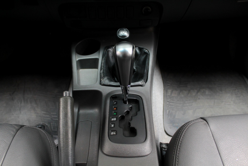 Imagem do veículo TOYOTA HILUX 3.0 SRV 4X4 CD TURBO DIESEL 4P AUTOMÁTICO 5M - 2015 - PRATA