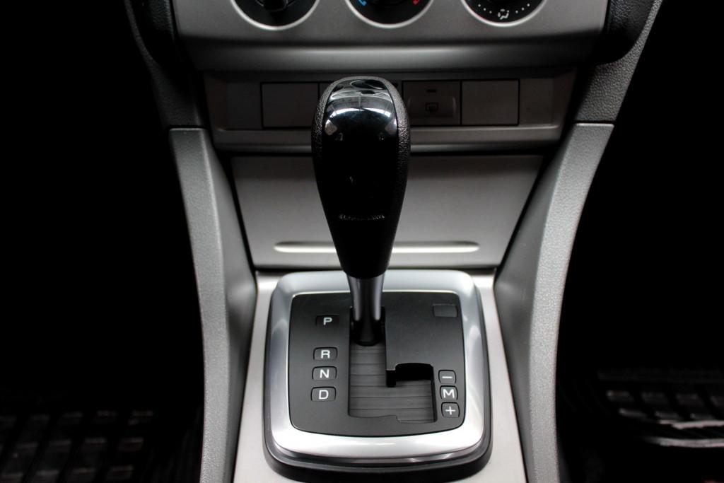 Imagem do veículo FORD FOCUS 2.0 FLEX 4P AUTOMÁTICO - 2011 - PRATA