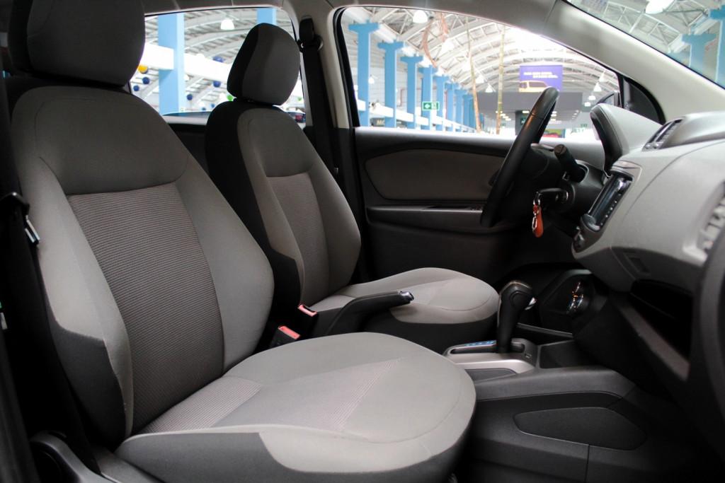 Imagem do veículo CHEVROLET SPIN 1.8 LTZ 7L  FLEX 4P AUTOMÁTICO 6M - 2018 - PRETO