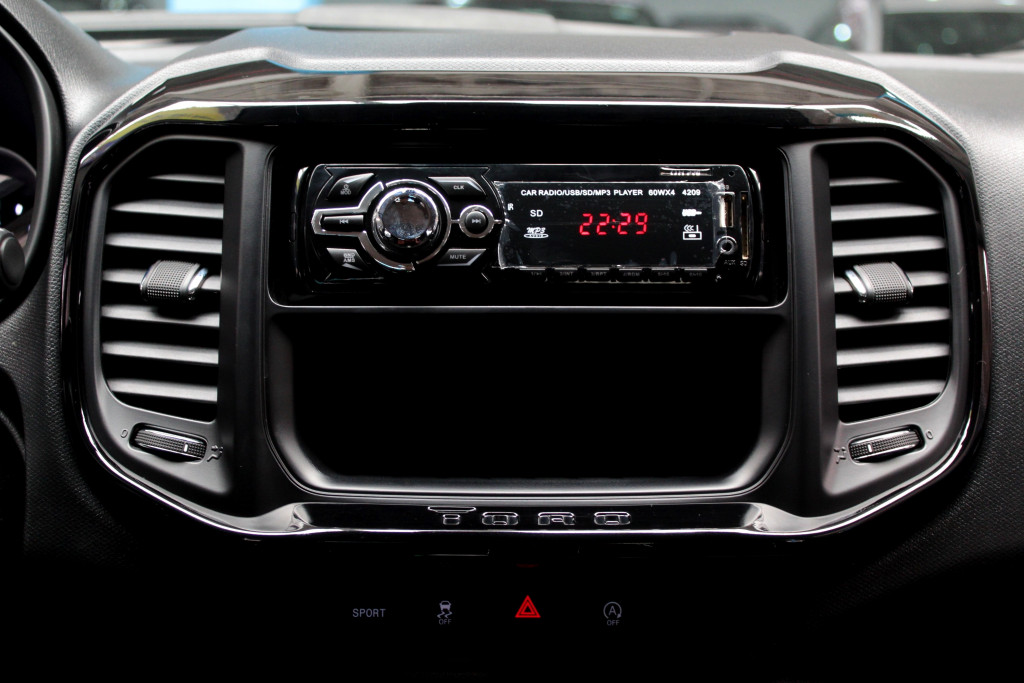 Imagem do veículo FIAT TORO 1.8 ENDURANCE FLEX 4P AUTOMÁTICO 6M - 2019 - BRANCO