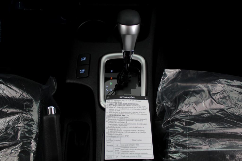 Imagem do veículo TOYOTA HILUX 2.8 SR 4X4 CD TURBO DIESEL 4P AUTOMÁTICO 6M - 2020 - BRANCO