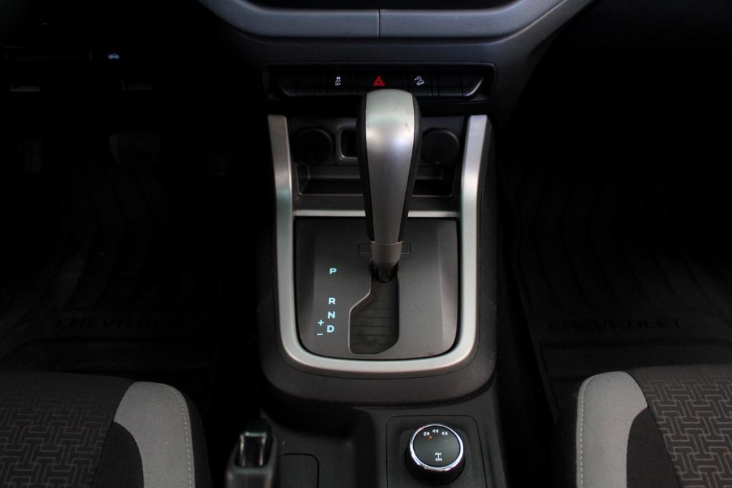 Imagem do veículo CHEVROLET S10 2.8 LT 4X4 CD TURBO DIESEL 4P AUTOMÁTICO 6M - 2020 - PRATA