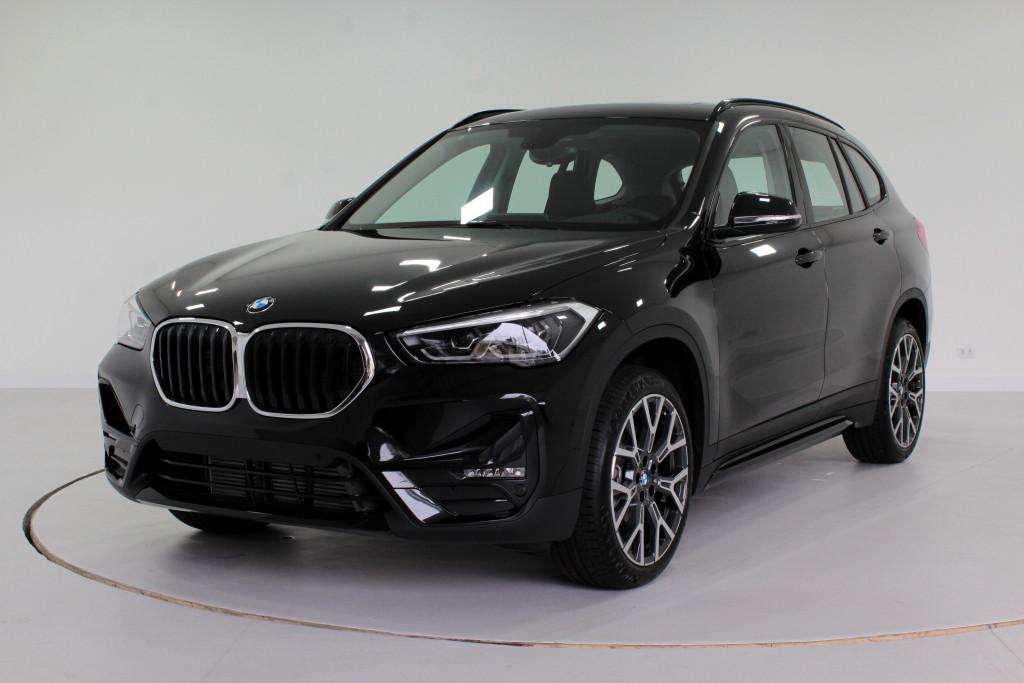 BMW X1 2.0 TURBO XDRIVE AWD 25I 4P AUTOMÁTICO 8M - 2020 - PRETO