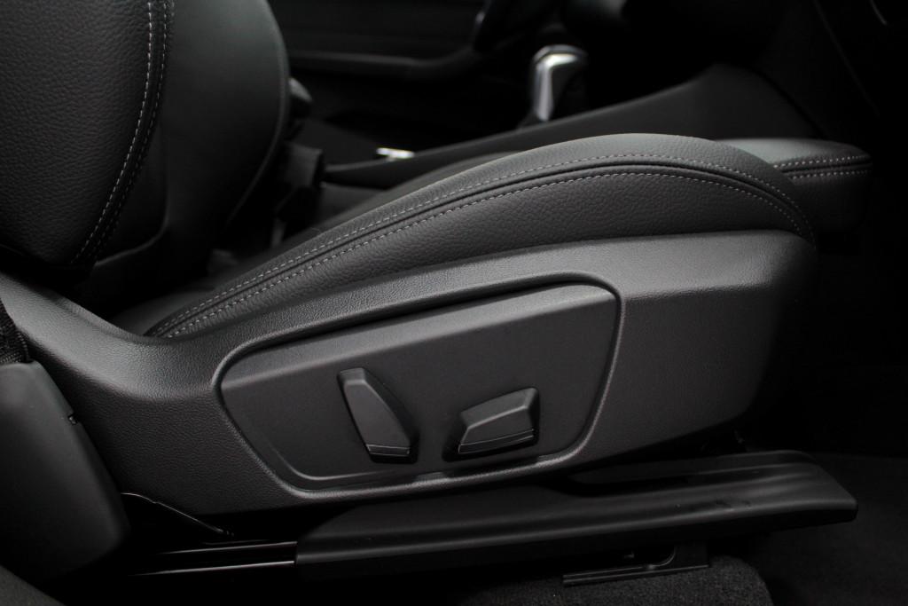 Imagem do veículo BMW X1 2.0 TURBO XDRIVE AWD 25I 4P AUTOMÁTICO 8M - 2020 - PRETO