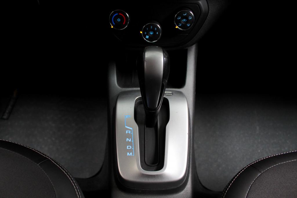 Imagem do veículo CHEVROLET SPIN 1.8 ACTIV  FLEX 4P AUTOMÁTICO 6M - 2018 - BRANCO