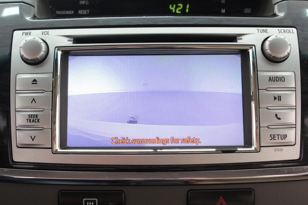 Imagem do veículo TOYOTA HILUX SW4 3.0 SRV 4X4 7L TURBO DIESEL 4P AUTOMÁTICO - 2012 - BRANCO