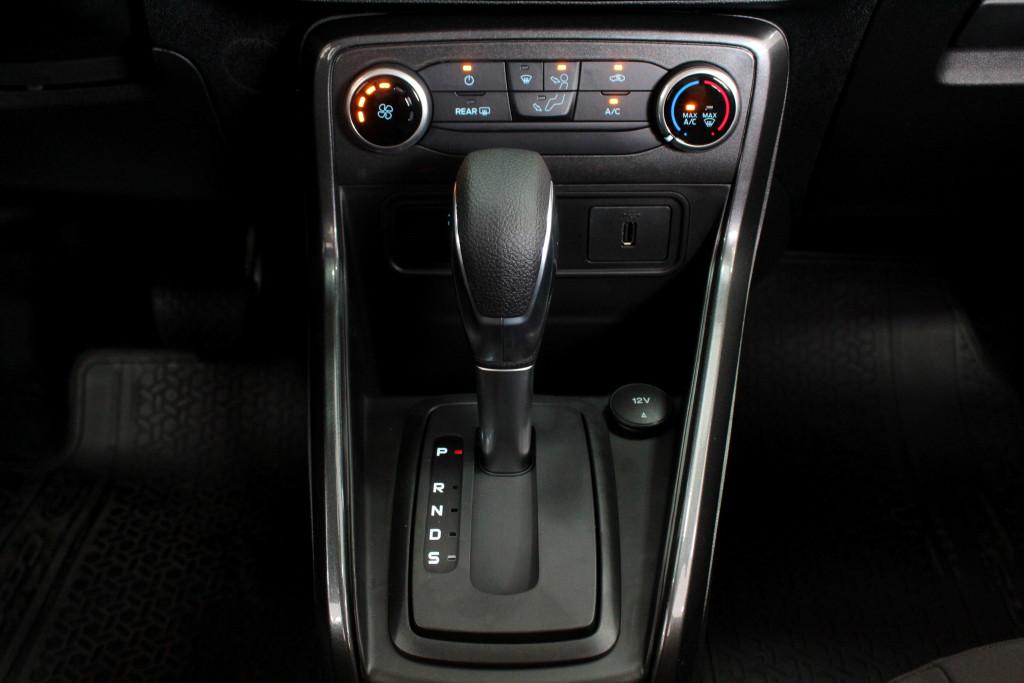 Imagem do veículo FORD ECOSPORT 1.5 SE FLEX 4P AUTOMÁTICO 6M - 2021 - VERMELHO