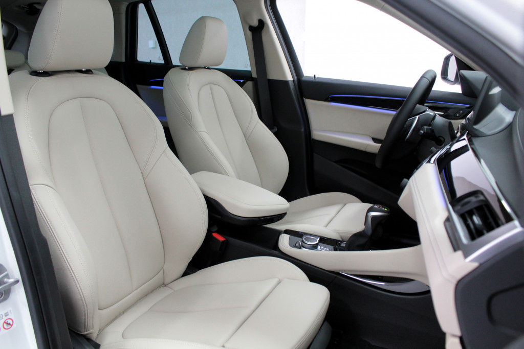 Imagem do veículo BMW X1 2.0 TURBO SDRIVE20I X-LINE ACTIVEFLEX 4P AUTOMÁTICO 8M - 2021 - BRANCO