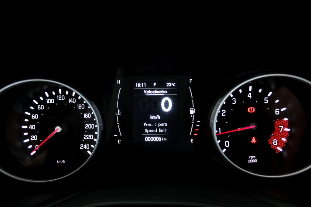 Imagem do veículo FIAT TORO 1.8 ENDURANCE FLEX 4P AUTOMÁTICO 6M - 2021 - VERMELHO **0 KM**