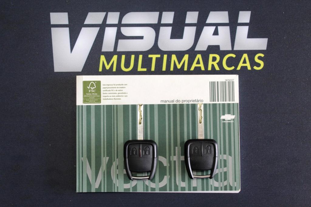 Imagem do veículo CHEVROLET VECTRA 2.0 GT FLEX 4P MANUAL - 2010 - PRETO