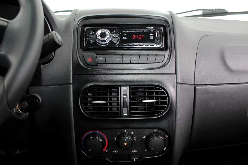 Imagem do veículo FIAT STRADA 1.4 HARD WORKING CE FLEX 2P MANUAL - 2020 - BRANCO