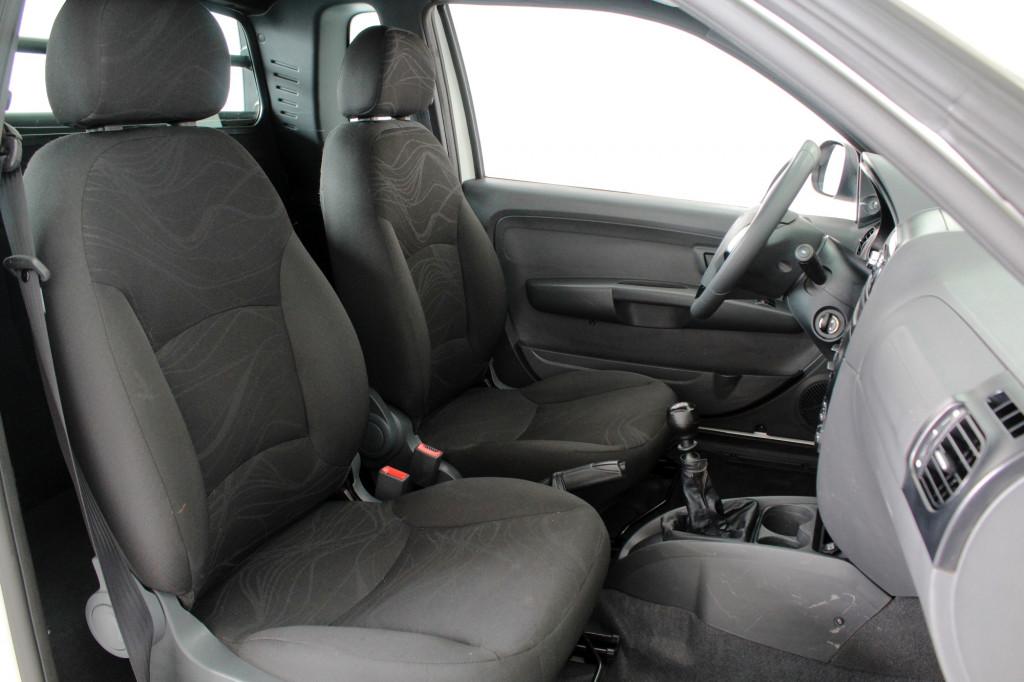 Imagem do veículo FIAT STRADA 1.4 HARD WORKING CE 2P MANUAL - 2020 - BRANCO