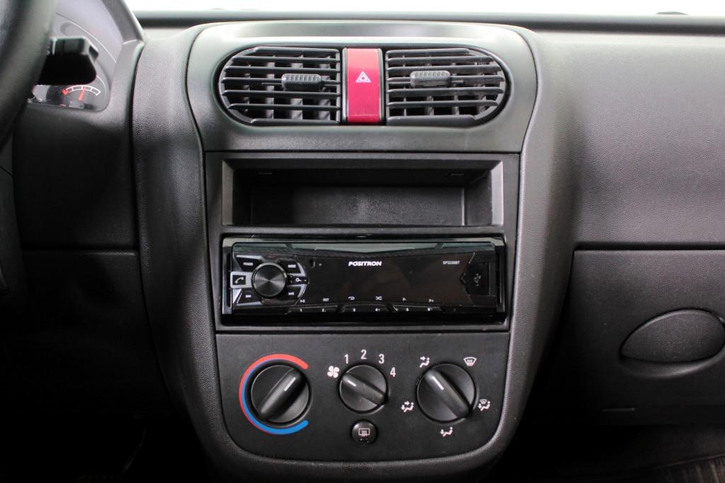Imagem do veículo CHEVROLET CORSA 1.4 MAXX FLEX 4P MANUAL - 2009 - PRATA