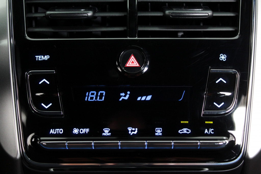 Imagem do veículo TOYOTA YARIS 1.5 XL PLUS CONNECT FLEX 4P AUTOMÁTICO  CVT 7M - 2021 - PRETO **0 KM**