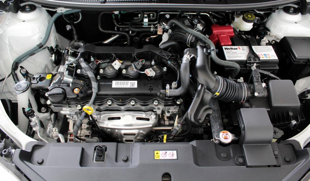 Imagem do veículo TOYOTA YARIS 1.5 XL PLUS CONNECT FLEX 4P AUTOMÁTICO  CVT 7M - 2021 - BRANCO PÉROLA **0 KM**