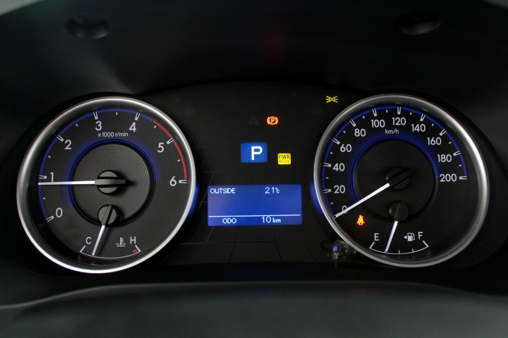 Imagem do veículo TOYOTA HILUX 2.8 SR 4X4 CD TURBO DIESEL 4P AUTOMÁTICO 6M - 2020 - VERMELHO  **0 KM**
