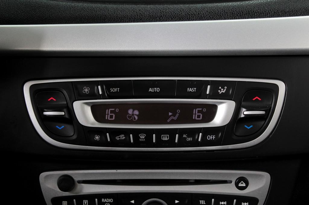 Imagem do veículo RENAULT FLUENCE 2.0 DYNAMIQUE FLEX 4P AUTOMÁTICO CVT 6M - 2013 - PRETO