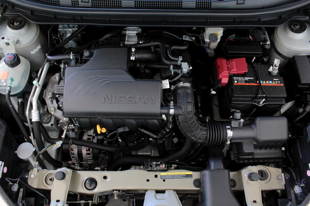 Imagem do veículo NISSAN KICKS 1.6 S FLEX 4P AUTOMÁTICO CVT 6M - 2019 - BRANCO