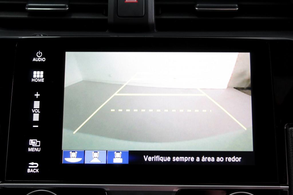 Imagem do veículo HONDA CIVIC 2.0 EXL 4P AUTOMÁTICO CVT 7M - 2020 - BRANCO PÉROLA