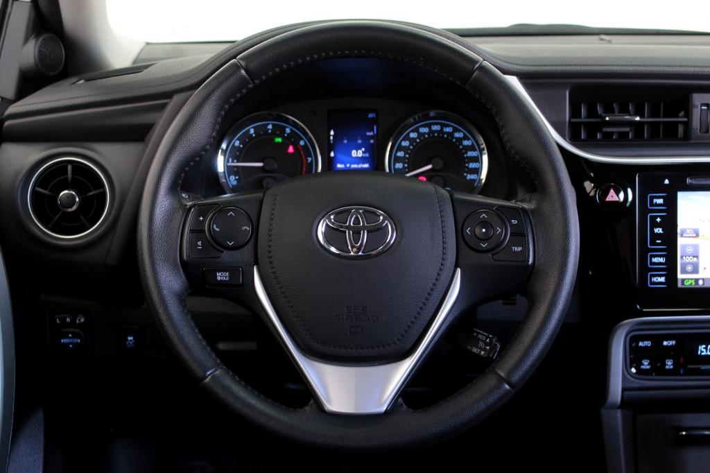 Imagem do veículo TOYOTA COROLLA 2.0 XEI FLEX 4P AUTOMÁTICO CVT 7M - 2019 - BRANCO