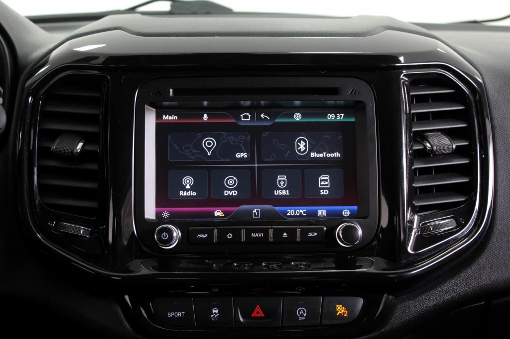 Imagem do veículo FIAT TORO 1.8 FREEDOM FLEX 4P AUTOMÁTICO 6M - 2018 - BRANCO