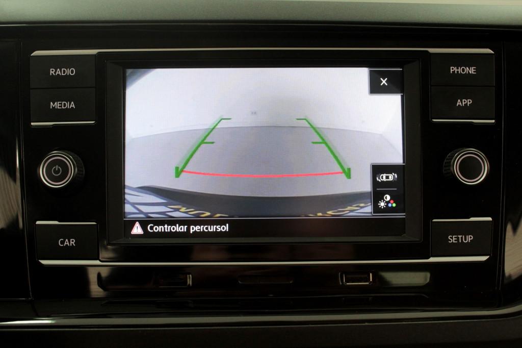 Imagem do veículo VOLKSWAGEN VIRTUS 1.0 200 TSI COMFORTLINE AUTOMÁTICO 6M - 2019 - CINZA
