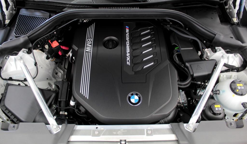 Imagem do veículo BMW X4 3.0 M40I TWINPOWER AWD 4P AUTOMÁTICO 8M - 2021 - BRANCO (**UNIDADE DISPONÍVEL A PRONTA ENTREGA**)