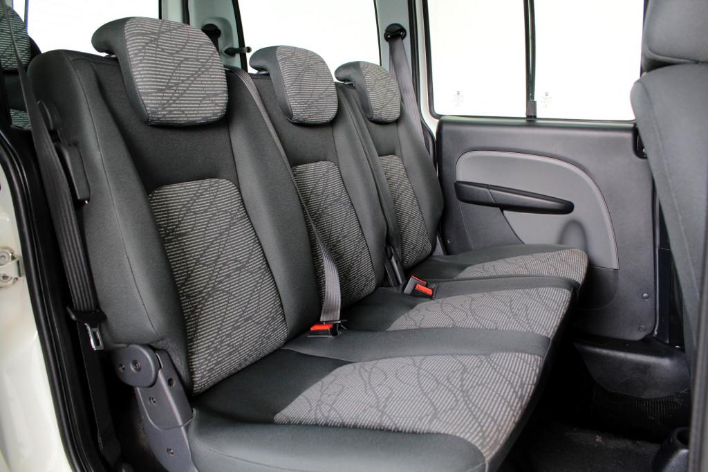 Imagem do veículo FIAT DOBLÒ 1.8 ESSENCE 7L  FLEX 4P MANUAL - 2018 - BRANCO