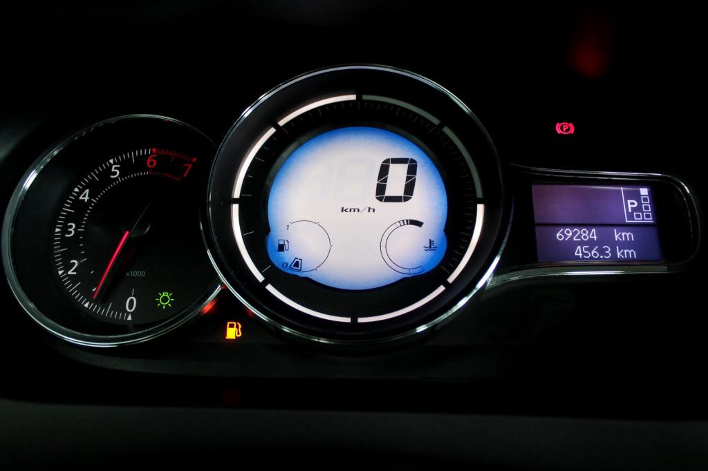 Imagem do veículo RENAULT FLUENCE 2.0 DYNAMIQUE FLEX 4P AUTOMÁTICO CVT 6M - 2015 - BRANCO