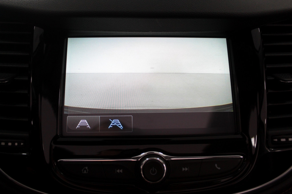 Imagem do veículo CHEVROLET TRACKER 1.4 TURBO PREMIER FLEX 4P AUTOMÁTICO 6M - 2019 - CINZA